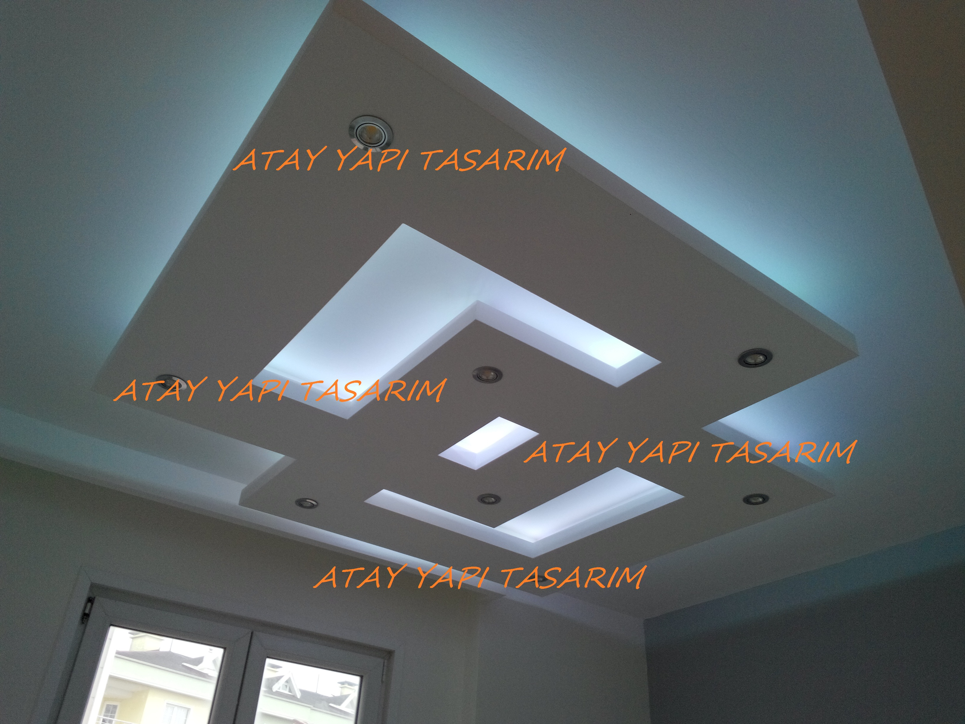 Asma tavan,modelleri,detayları,örnekleri,resimleri,çeşitleri,çizimleri,gizli ışıklı ,aydınlatmalı,led tavan,led ışıklı,kartonpiyer,salon,yatak odası,oturma,mutfak  (3)